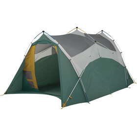 Therm-a-Rest Tranquility 6 Tent Green